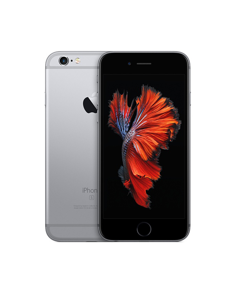 Apple iPhone 6s - Space Grey