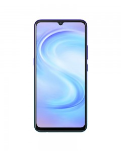 Vivo S1 (Diamond Black, 6GB RAM, 64GB)
