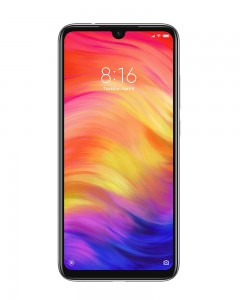 Redmi Note 7 Pro (Moonlight White, 64GB, 6GB RAM)