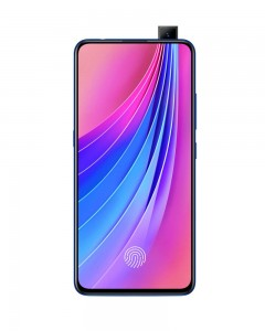 Vivo V15 Pro | 6GB | 128GB | Topaz Blue | Renewed