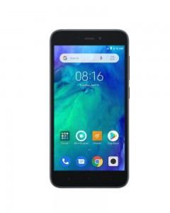Redmi Go | Black | 16 GB | 1 GB RAM