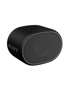 Sony SRS-XB01 Extra Bass Portable Wireless Speaker (Black)