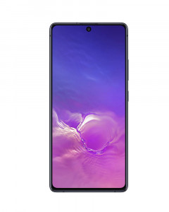 Samsung Galaxy S10 Lite (Prism Black, 8GB RAM, 128GB Storage)