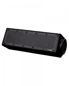 Boat Stone 600 Water-Proof and Shock-Proof Wireless Speakers | Black