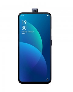Oppo F11 Pro (6GB RAM, 64GB, Aurora Green, Renewed)
