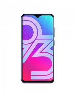 Vivo Y93 | Nebula Purple | 4GB | 32GB