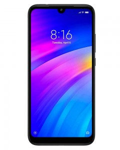Redmi 7 (Lunar Red, 3GB RAM, 32GB Storage)