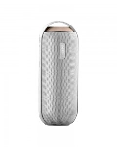 Philips BT6000W Bluetooth Speakers (White)