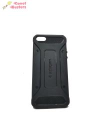 Apple iPhone 5s Back Cover Case | Black |