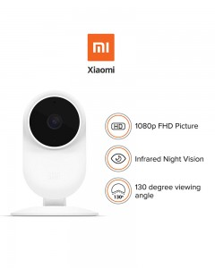 Mi SXJ02ZM 1080P Basic Home Security Camera (White)