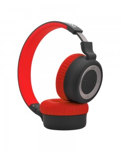 Boat Rockerz 430 Bluetooth Headphones with Mic | Red