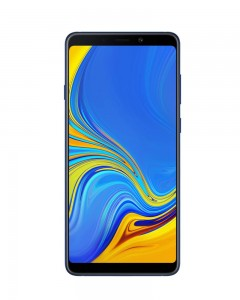 Samsung Galaxy A9 | 6GB RAM | 128GB | Lemonade Blue | Renewed