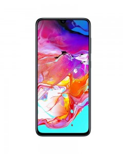 Samsung Galaxy A70 | Black | 6GB RAM | 128GB