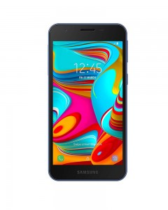 Samsung Galaxy A2 Core | Blue | 1GB RAM | 16GB