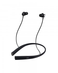 Boat Rockerz 275 Sports | Bluetooth Wireless Earphone | with Stereo Sound and Hands Free Mic | Active Black