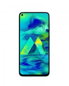 Samsung Galaxy M40 | Seawater Blue | 6GB RAM | 128GB | Refurbished