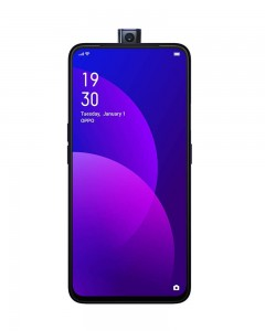 Oppo F11 Pro (6GB RAM, 64GB, Thunder Black, Renewed)