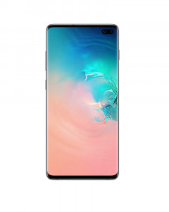 Samsung Galaxy S10 Plus | White | 12GB RAM | 1 TB ROM | Renewed