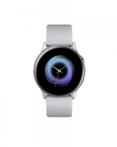 Samsung Galaxy Watch Active (Silver) SM-R500NZSAINU