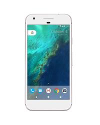 Google Pixel - Very Silver