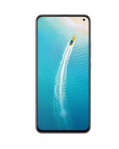 Vivo V17 (Glacier Ice, 8GB RAM, 128GB Storage)