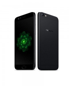 Oppo F3 (Black, 64GB) Renewed