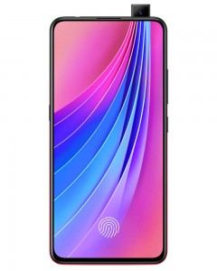 Vivo V15 Pro | 6GB | 128GB | Ruby Red
