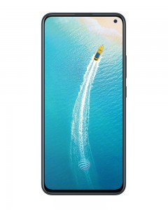Vivo V17 (Midnight Ocean, 8GB RAM, 128GB Storage)