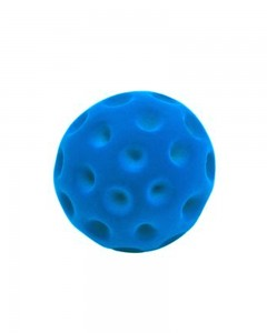 Rubbabu - Turquoise Blue Golf Ball (Large)