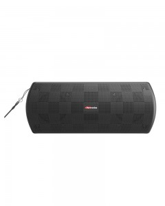 Portronics POR-779 PureSound Plus Portable Bluetooth 2.1 Wireless Stereo Speaker (Black)