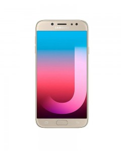 Samsung Galaxy J7 Pro (Gold, 64GB) (Renewed)