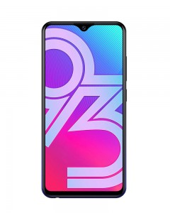 Vivo Y93 | Starry Black | 4GB | 32GB