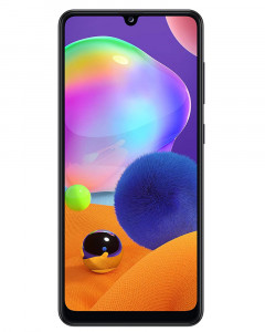 Samsung Galaxy A31 | 6GB | 128GB | Prism Crush Black
