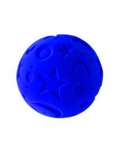Rubbabu - Blue Stary Night Ball (Large)