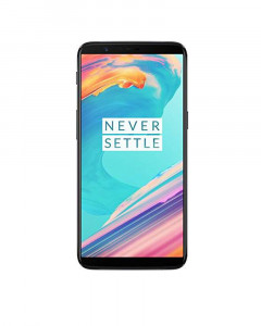 OnePlus 5T | Black | 6GB RAM | 64GB | Renewed