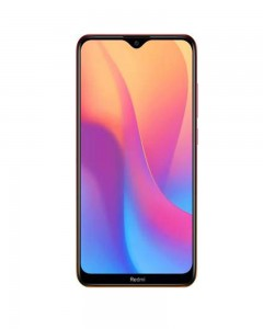 Redmi 8A | 3GB | 32GB | Sunset Red