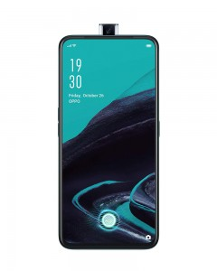 OPPO Reno2 F (Lake Green, 8GB RAM, 128GB)