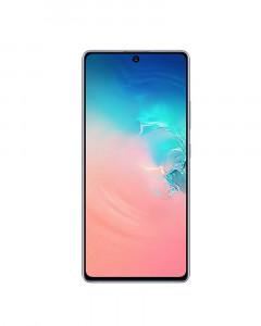 Samsung Galaxy S10 Lite (White, 8GB RAM, 128GB Storage)