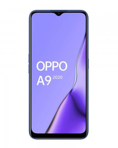 Oppo A9 2020 (Space Purple, 8GB RAM, 128GB)