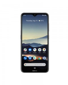 Nokia 7.2 (Charcoal, 64 GB, 6 GB RAM) Renewed
