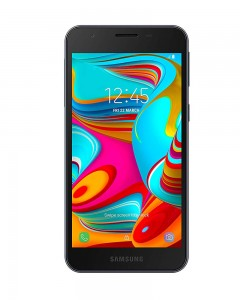 Samsung Galaxy A2 Core | Dark Grey | 1GB RAM | 16GB