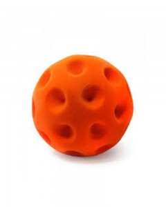 Rubbabu - Orange Golf Ball (Large)