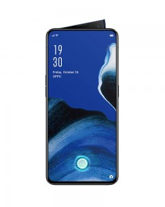 OPPO Reno2 (Luminous Black, 8GB RAM, 256GB)