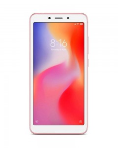 Xiaomi Redmi 6A | Rose Gold | 16GB | 2GB RAM