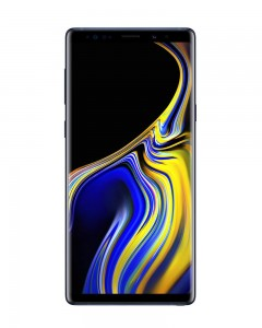 Samsung Galaxy Note 9 | Ocean Blue | 128 GB