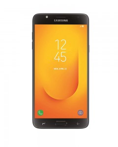 Samsung Galaxy J7 Duo (Black, 4GB RAM, 32GB Storage)