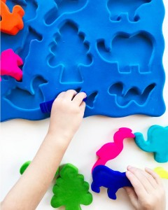 Rubbabu - 3D Animal Shape Sorter