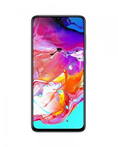 Samsung Galaxy A70 | White | 6GB RAM | 128GB