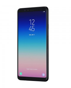 Samsung Galaxy A8 Star | 6GB RAM | 64GB | Black | Renewed