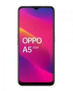 Oppo A5 2020 (Mirror Black, 3GB RAM, 64GB)